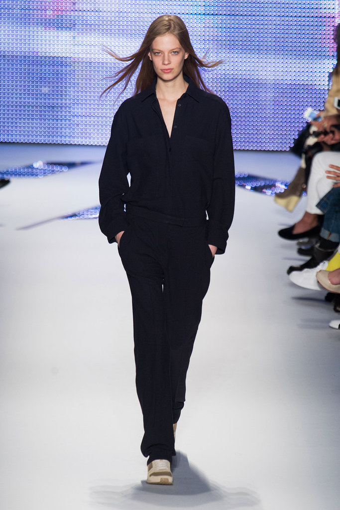 Lacoste Fall 2014