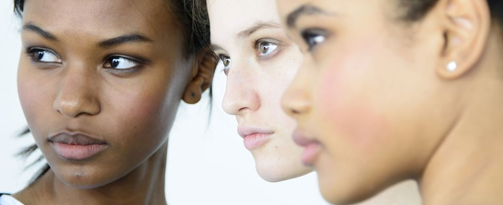 Study Up on All the New York Fashion Week Beauty in 60 Seconds