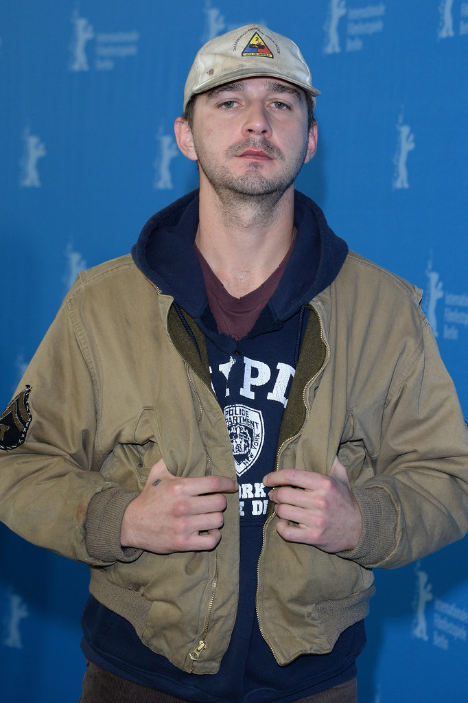 Shia LaBeouf Photos