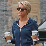 Julianne Hough With Short Hair Pictures