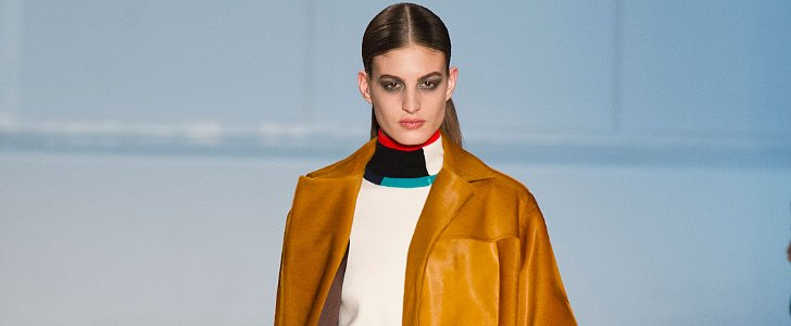 Derek Lam Lightens Up For Fall 2014