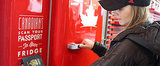 Team Canada's Passport-Activated Beer Fridge Deserves a Medal