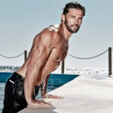 Men's Health: Tim Robards Fitness, The Robards Method