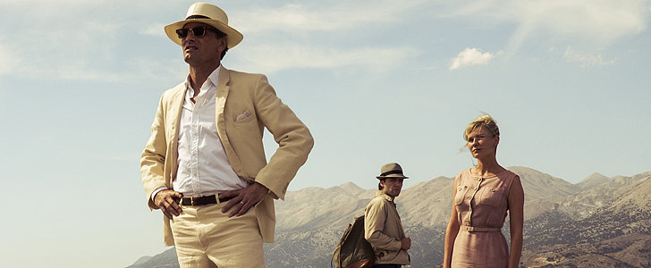 The Two Faces of January Trailer: Can You Trust Oscar Isaac?
