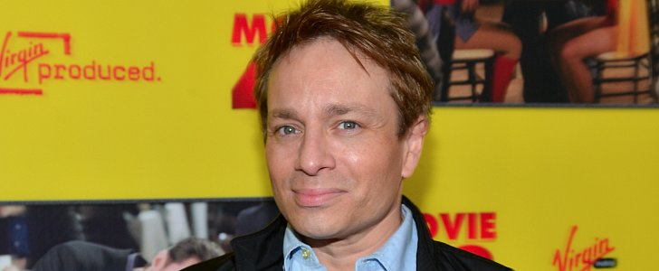 Speed Read: Chris Kattan Arrested For DUI