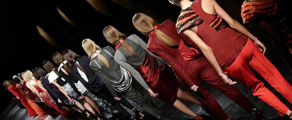 NYFW Runway Recap: Catch Every Fall 2014 Show, Right Here