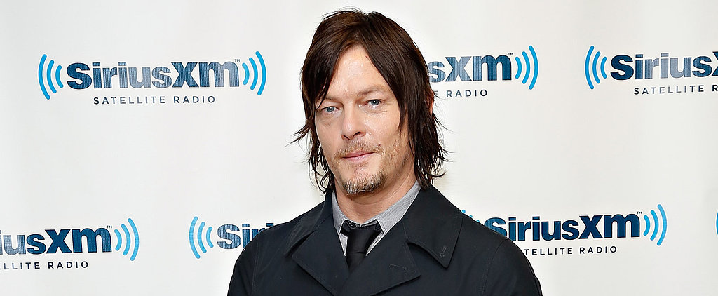 25 Facts About The Walking Dead's Norman Reedus
