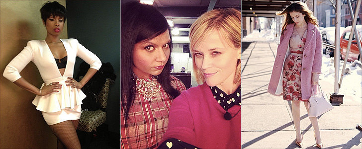 Prepare to Swoon Over Instagram's Sweetest Celebrity Snaps!