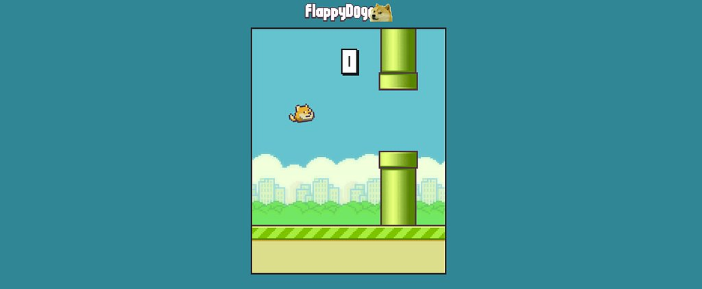 Flappy Bird Withdrawals? Get Addicted to These Alternatives