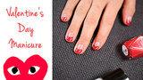 Try a Designer Manicure