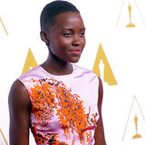 Lupita Nyongo Academy Awards Nominees Luncheo