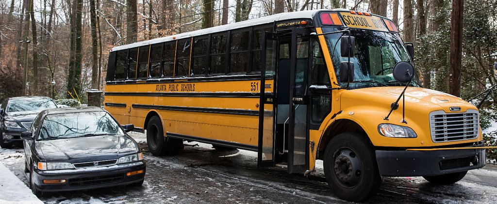Would You Keep Your Kids Home From School Due to Weather (Even If Schools Were Open)?