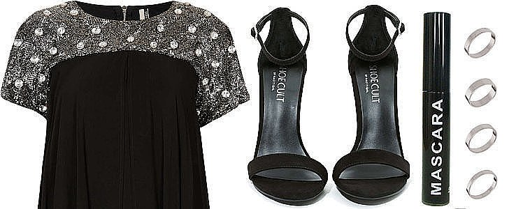 Valentine's Date-Night Must Have: The Little Black Dress
