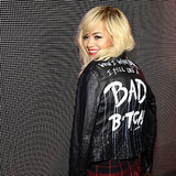 Rita Ora Inspired DKNY Fall 2014 | Video