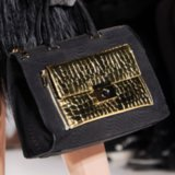 New York Fashion Week Fall 2014 Runway Bags