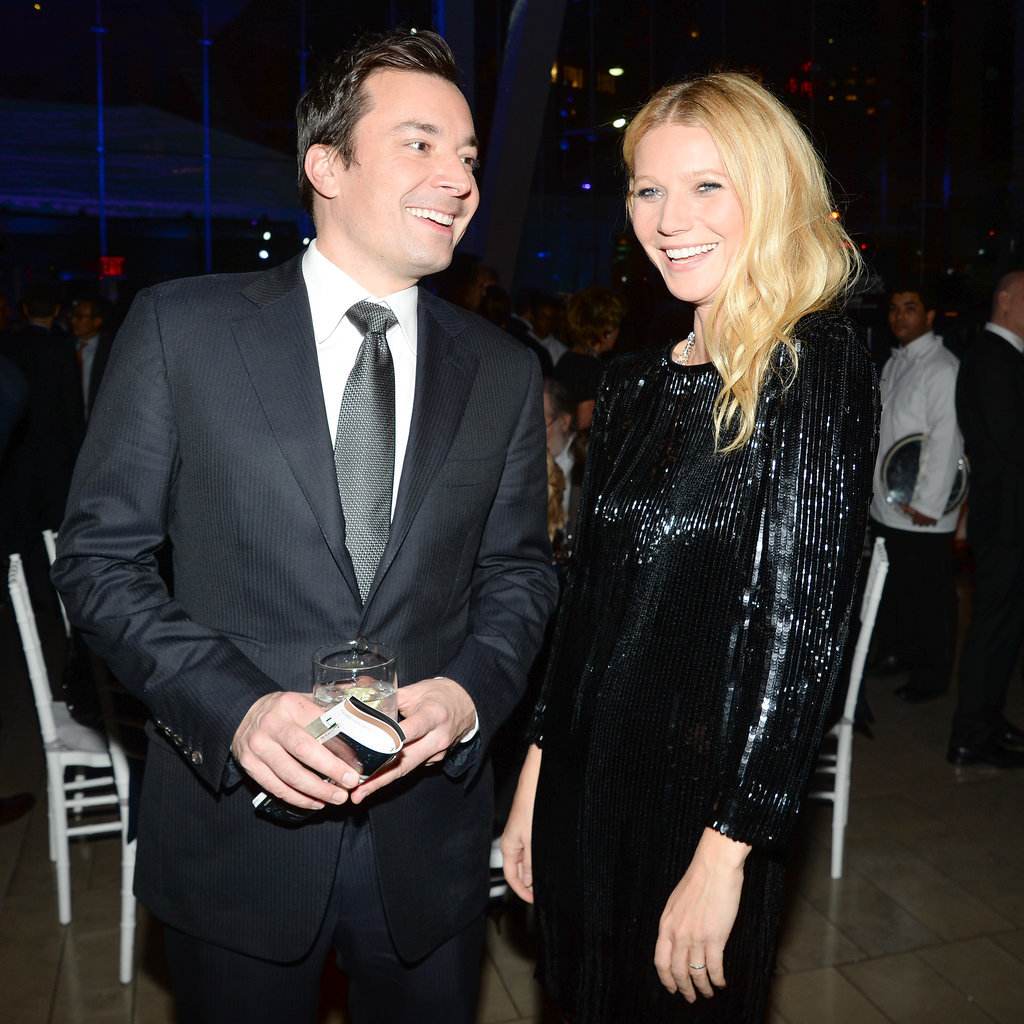 Jimmy Fallon Photos