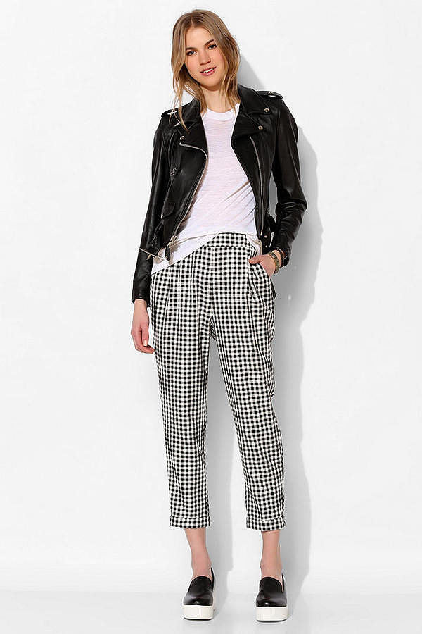 Urban Outfitters Houndstooth Pants