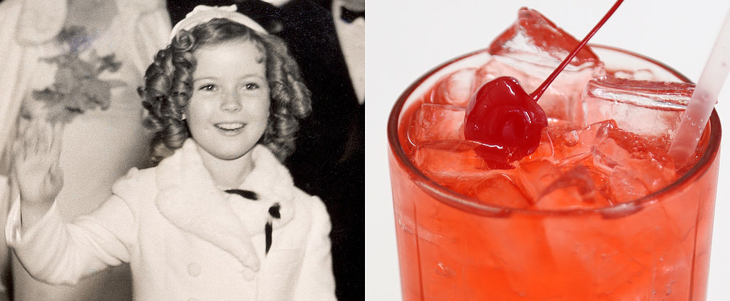 How Shirley Temple Felt About Her Iconic Drink