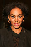 Solange Knowles at Honor