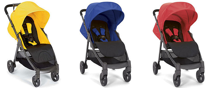We Tried It: Mamas & Papas Armadillo Stroller