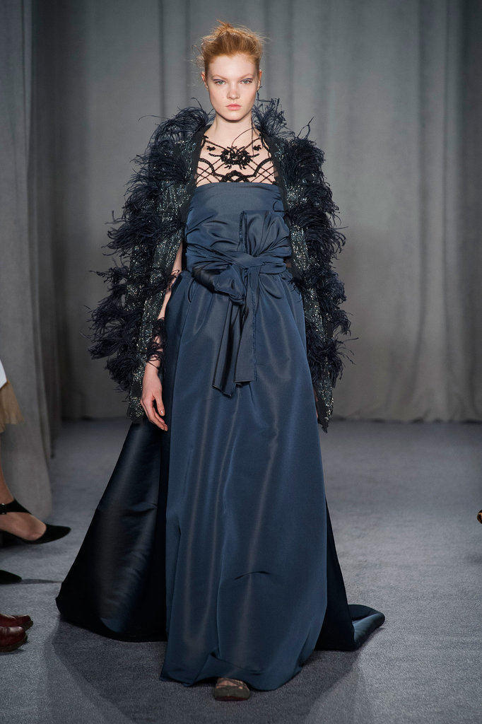 Marchesa Fall 2014