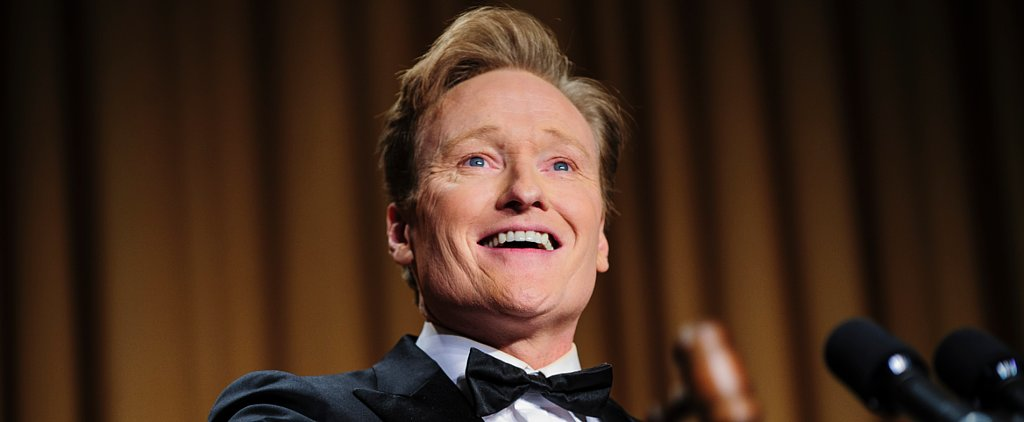 If Conan O'Brien Ruled Microsoft . . .