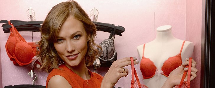 Karlie Kloss's Surprise Hobby Might Be the Least Sexy Thing About Her