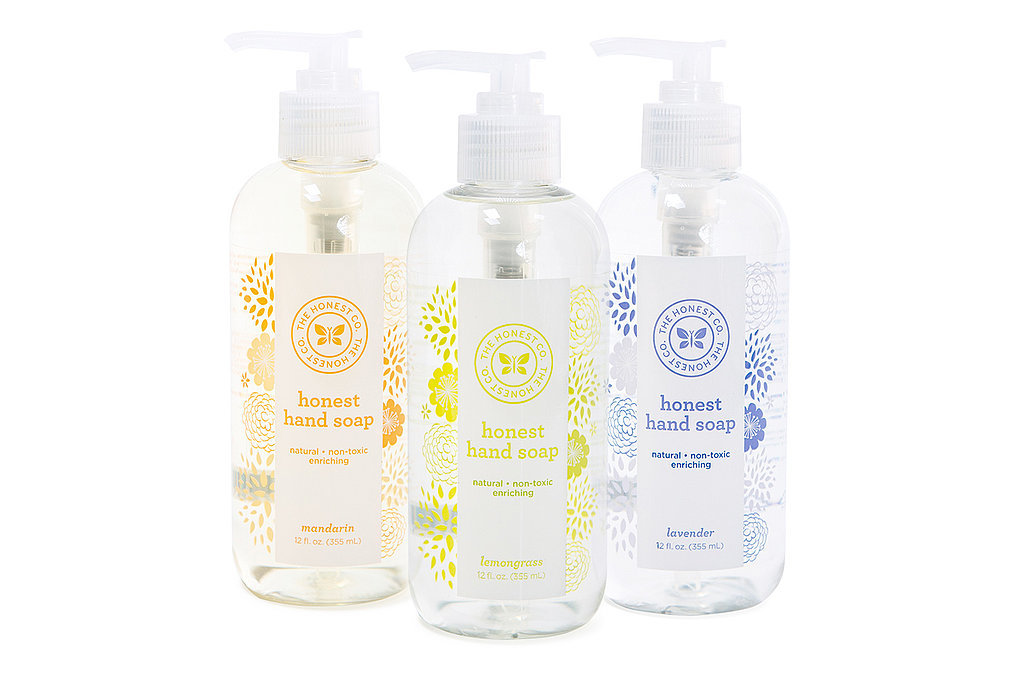 The Honest Company Hand Soap