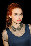 Holland Roden at Philosophy