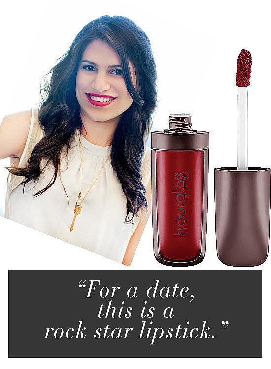 Hourglass Opaque Rouge Lipstick