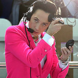 Johnny Weir Explains His Extravagant Sochi Style
