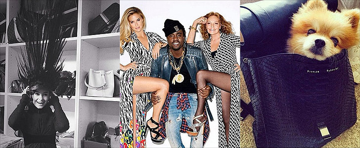 Get Flashed by the Fashion World's Best Instagrams
