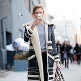 Model Street Style at New York Fashion Week Fall 2014