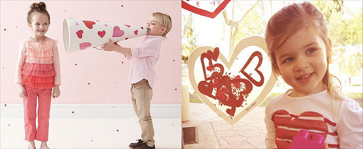 Instagram Challenge: Show Us Your Sweetest Valentines!