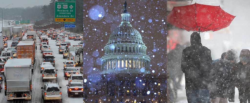 Is This the Craziest Winter Storm Yet?