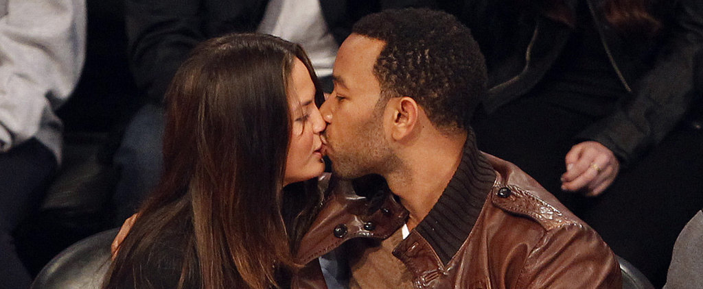 Pucker Up With Celebrity PDA!