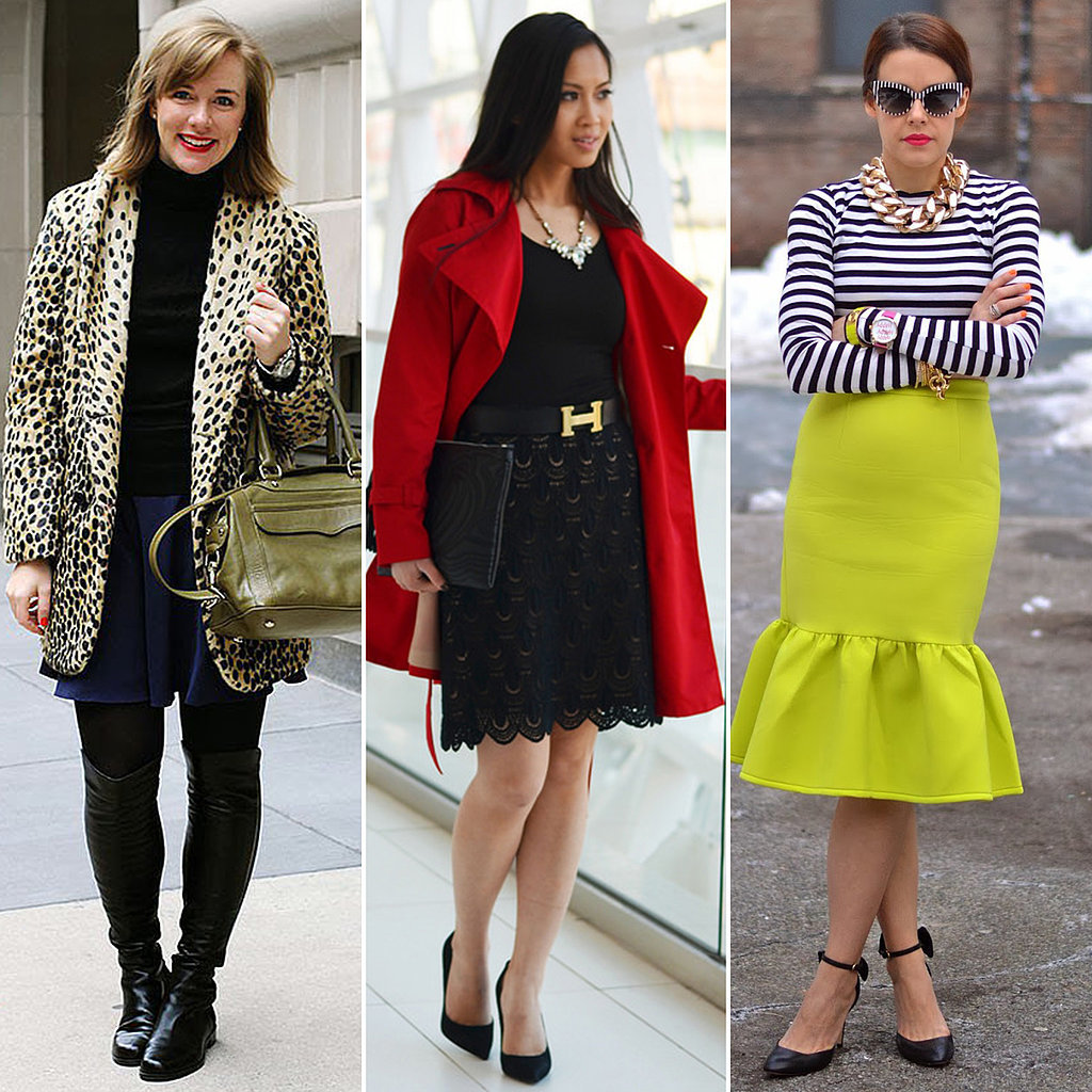 Street Style | Week of Feb. 10, 2014