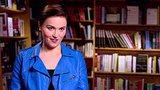 Veronica Roth on who is Divergent to her