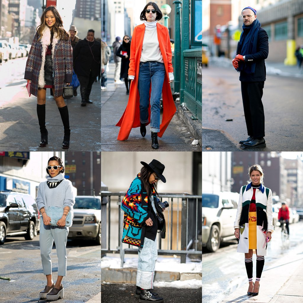 Day 5: #NYFW Street Style Roundup — Love It or Leave It?