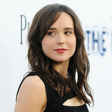Ellen Page Reveals She is Gay