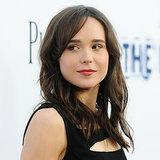 Ellen Page Reveals She is Gay