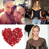 POPSUGAR Celebrity Couples, Pip Edwards Style, The Bachelor