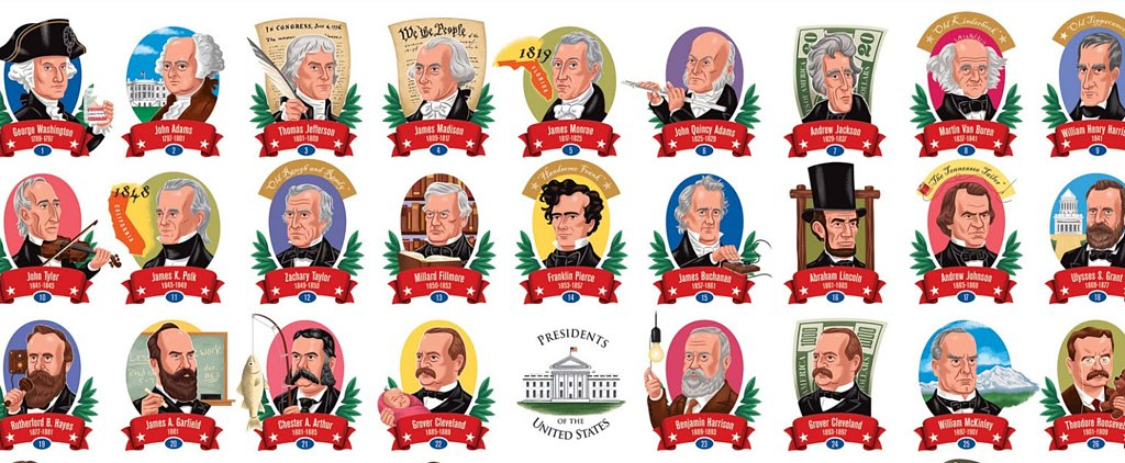 Prep For Presidents' Day With Fun Trivia and Activities