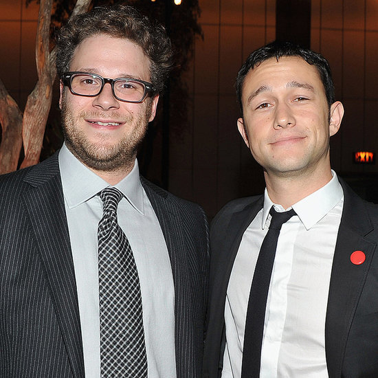 Movie Casting News: Seth Rogen, Joseph Gordon-Levitt