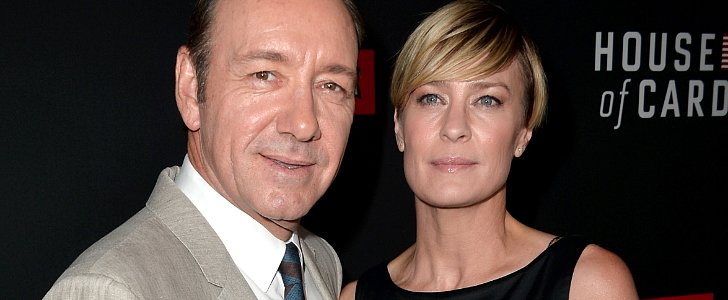House of Cards: Kevin Spacey Sparkles in Season 2