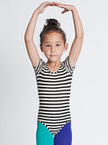 Cute Dance Clothes For Little Girls