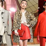 Fashion News | Feb. 16, 2014