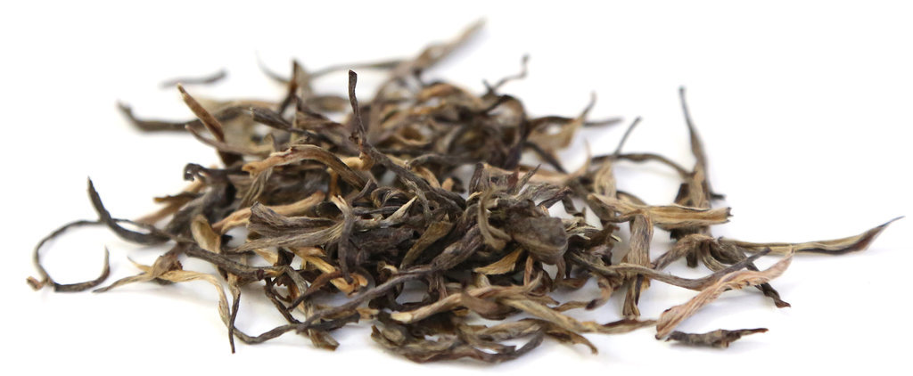 Yellow Tea: Fit For Imperial China and For Tea Queens