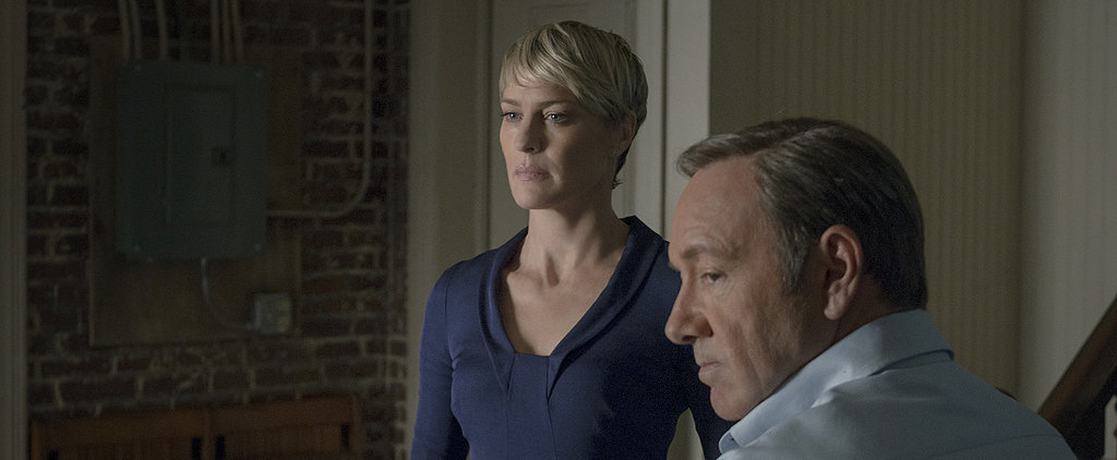 And Now, That Other House of Cards Scene That Everyone's Talking About