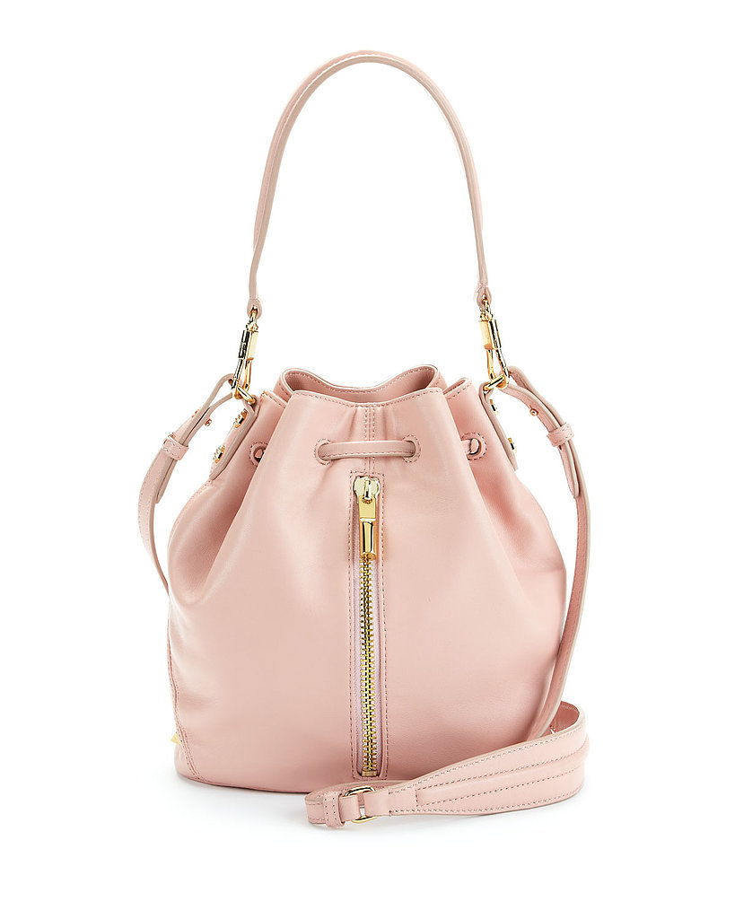 Elizabeth and James Cynnie Mini Bucket Bag